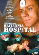 Britannia Hospital Movie
