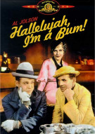 Hallelujah, Im A Bum! Movie