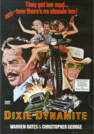 Dixie Dynamite Movie