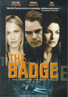 Badge, The Movie