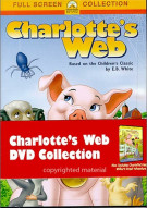 Charlottes Web Gift Set Movie