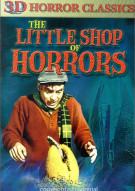 Little Shop Of Horrors, The (Slingshot) Movie