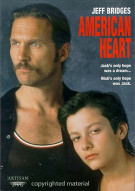 American Heart Movie