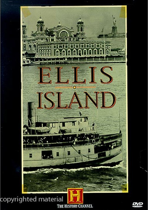 Ellis Island Movie