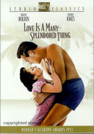 Love Is A Many Splendored Thing: Special Edition Movie