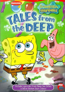 SpongeBob SquarePants: Tales From The Deep Movie