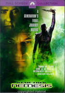 Star Trek: Nemesis (Fullscreen) Movie