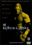 WWE: Backlash 2002 Movie