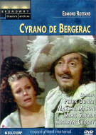 Broadway Theatre Archive: Cyrano de Bergerac Movie