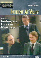 Incident At Vichy Movie