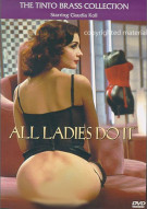 All Ladies Do It: Special Edition Movie