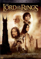 Lord Of The Rings, The: The Two Towers (Widescreen) Movie