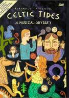 Celtic Tides: A Musical Odyssey Movie