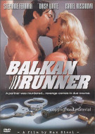Balkan Runner Movie