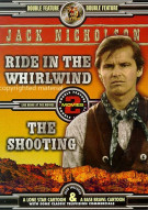 Jack Nicholson Double Feature: Ride In The Whirlwind / The Shooting Movie