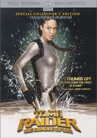 Lara Croft: Tomb Raider - The Cradle Of Life (Fullscreen) Movie