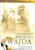 Andrzej Wajda Collectors Box Set Movie