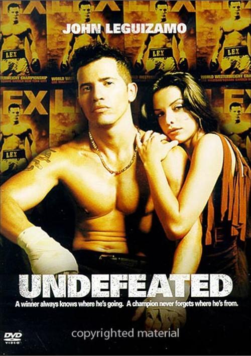 Undefeated Movie