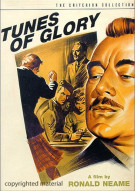 Tunes Of Glory: The Criterion Collection Movie