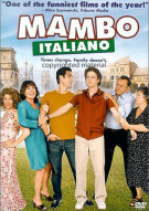 Mambo Italiano Movie
