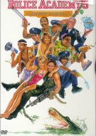 Police Academy 5: Assignment Miami Beach Movie