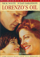 Lorenzos Oil Movie