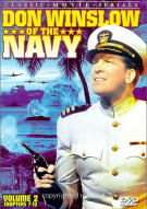 Don Winslow Of The Navy: Volume 2  Movie