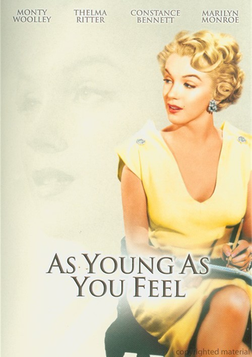 As Young As You Feel Movie