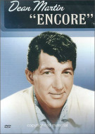 Dean Martin: Encore Movie