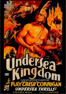 Undersea Kingdom (VCI) Movie