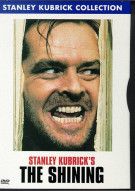 Shining, The (Stanley Kubricks) Movie