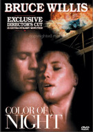 Color Of Night Movie