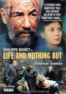 Life And Nothing But Movie