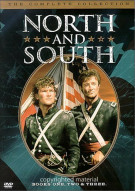 North & South: The Complete Collection Movie
