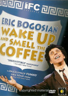 Eric Bogosian: Wake Up And Smell The Coffee Movie