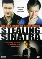 Stealing Sinatra Movie