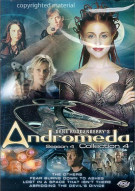 Andromeda: Volume 4.4 Movie