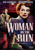 Woman On The Run Movie