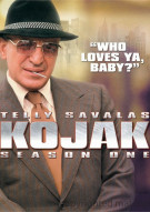 Kojak: Season One Movie