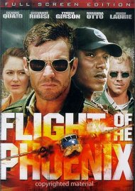 Flight Of The Phoenix (Fullscreen) Movie