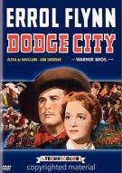 Dodge City Movie