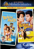 Beach Party / Bikini Beach (Double Feature) Movie