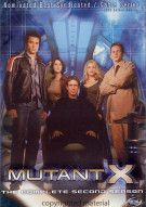 Mutant X: The Complete Second Season Movie