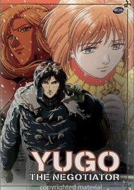 Yugo The Negotiator: Volume 1, Pakistan 1 - Departure (with Art Box) Movie