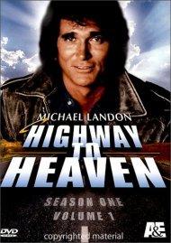 Highway To Heaven: Season One - Volume 1 Movie