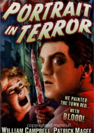 Portrait In Terror Movie
