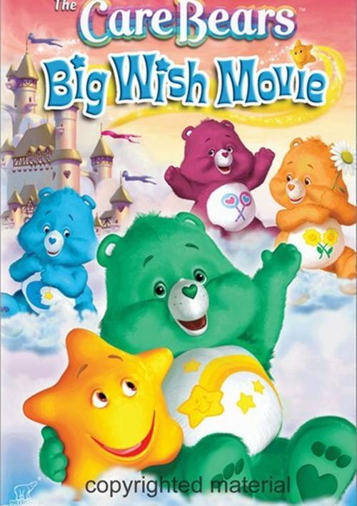Care Bears: Big Wish Movie Movie