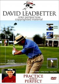 David Leadbetter: Practice Makes Perfect Movie