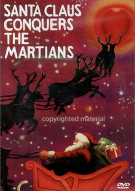 Santa Claus Conquers The Martians Movie