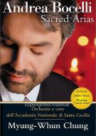 Andrea Bocelli: Sacred Arias Movie